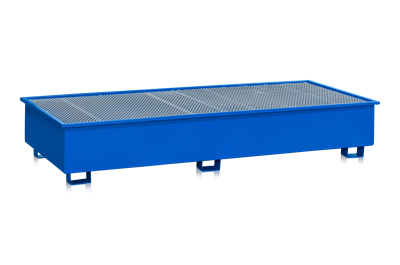 Spill Pallet IBC Double