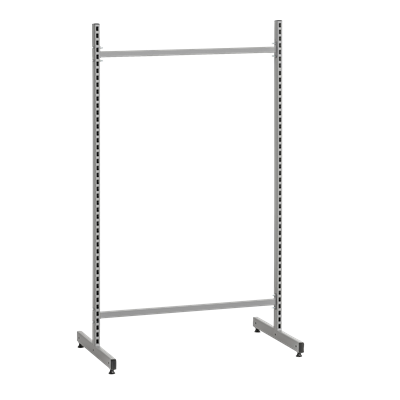 T-Rack 250 Basic Section 930x1500 mm