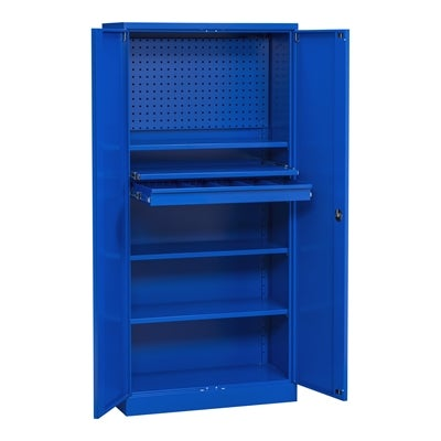 Workshop Cabinets Complete Packages