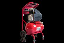 Kompressor transportabel 190 I/min