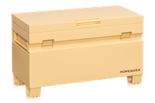 Verktygsbox Homeworx Large