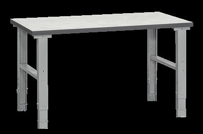 Arbetsbord HD 500 1600x800 mm Vinyl