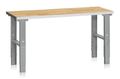 Workbench HD 500 1600x600 mm Oak Parquet