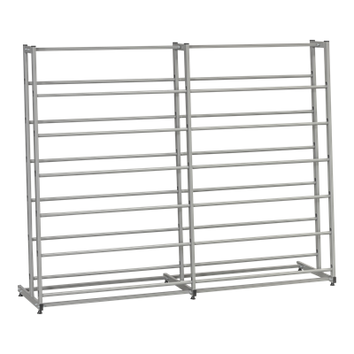 Bin Rack 300 Additional Section 955x500x1500 mm