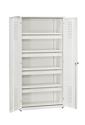 Enviromental Cabinet HD 500 White 1070x1020x540 mm