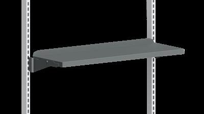 Regalboden 900x300 mm Grau