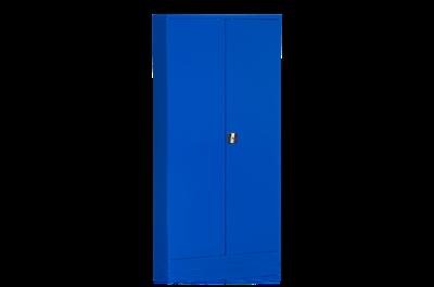 Dokumentenschrank Flatpack inklusive 4 Regalböden 2000x1000x500 mm