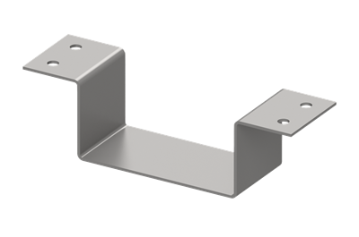 Locking Brackets for 2 LD Stands