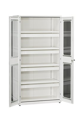 Environmental Cabinet HD 500 Ventilation Glass Doors 2000x1020x540 mm