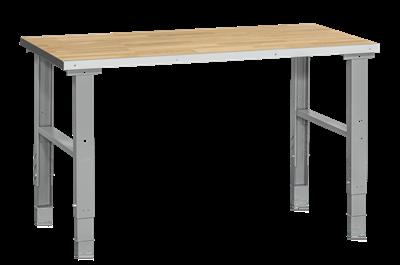 Arbetsbord HD 500 1600x800 mm Ekparkett