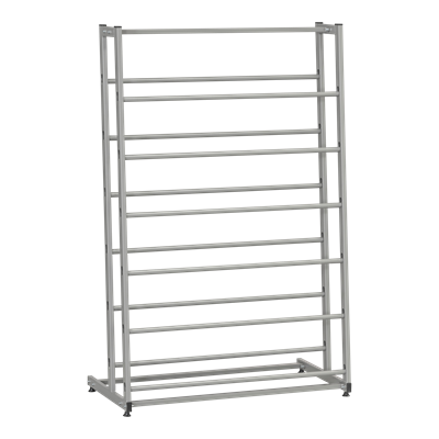 Bin Rack 300 Basic Section 980x500x1500 mm