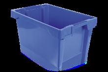 Förvaringslåda 51 L Blå