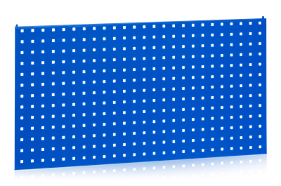 Lochrasterplatte LD 300 Blau