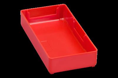 Einsatzkästen für Schubladen 150x75x26 mm