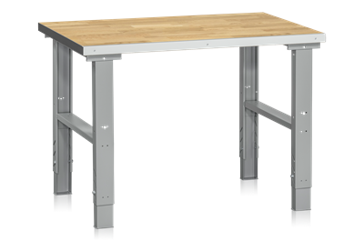 Workbench HD 500 1200x800 mm Oak Parquet