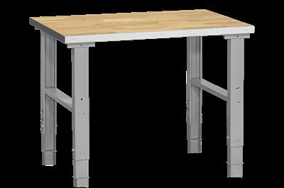 Arbetsbord HD 500 1200x800 mm Ekparkett