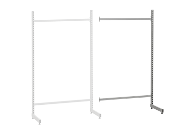L-Rack 100 Additional Section 925x1550 mm