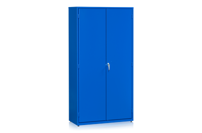 Workshop Cabinet Blue 1500