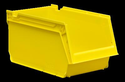Plastback Gul 4L