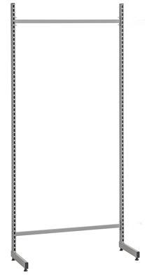L-Gestell 100 Einfach 925x2000 mm