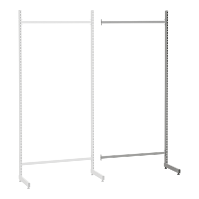 L-Rack 100 Additional Section 925x2000 mm