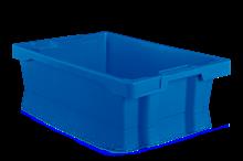 Förvaringslåda 22 L Blå