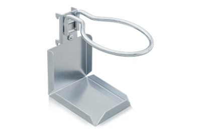 Sprayburkshållare HD 80 Ø mm 1-Pack