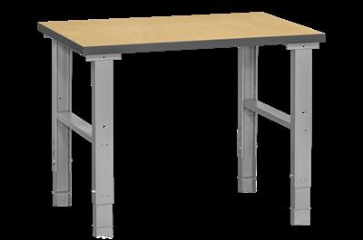 Arbetsbord HD 500 1200x800 mm Board