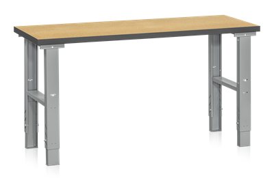 Workbench HD 500 1600x600 mm Board