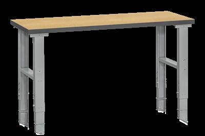 Arbetsbord HD 500 1600x600 mm Board