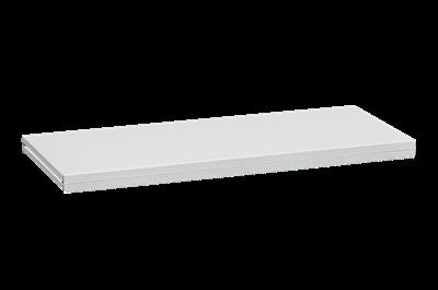 Hyllplan Grå för 4-602-33