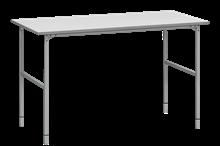 Avlastningsbord 1600x600x900 mm Laminat