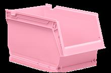 Plastback Rosa 4L