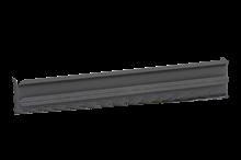 Backlist 600 mm Grå