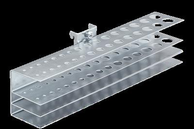 Borrhållare 240x3-14 mm 1-pack