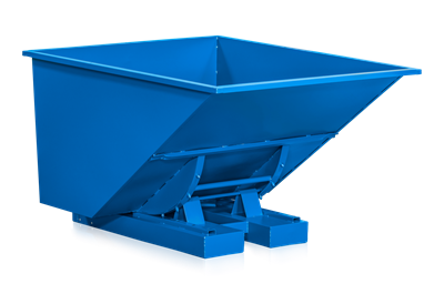 Tilting Container Basic 900 l