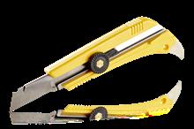 Brytbladskniv med burköppnare