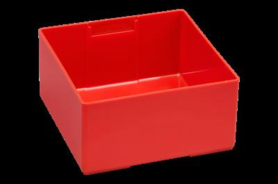 Einsatzkästen für Schubladen 150x150x71 mm
