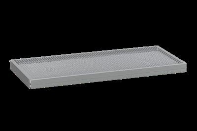 Regalboden Gelocht HD 500