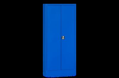 Materialschrank 300 1950x920x420 mm Blau