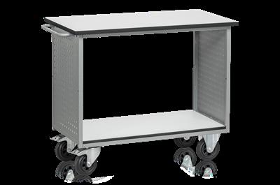 Basiswagen FLEX 200 Grau