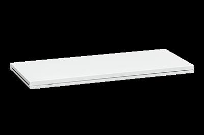 Regalboden für 4-601-4 Weiß
