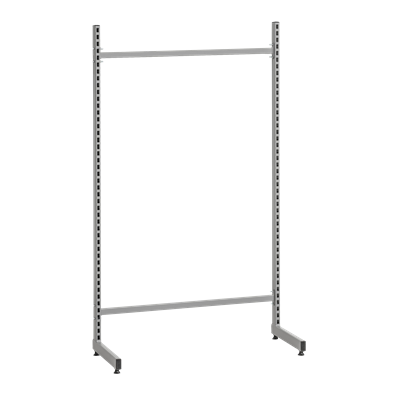 L-Gestell 100 Einfach 925x1550 mm
