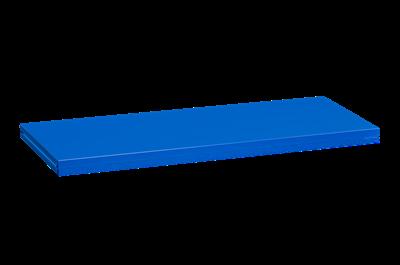 Regalboden für Materialschrank 300 4-622-1 Blau