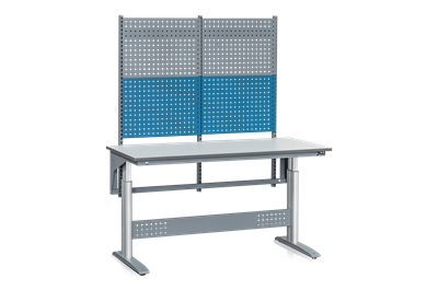 Workstation MW 250 Complete 116,  2000x800x24 mm Laminate