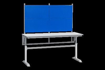 Arbeitstisch MW 250 2000x800 Kompl. 101
