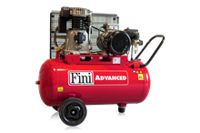 Kompressor transportabel 460 I/min