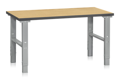 Workbench HD 500 1600x800 mm Board