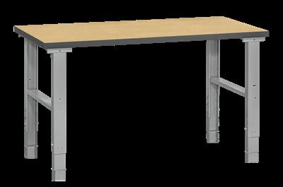 Arbetsbord HD 500 1600x800 mm Board