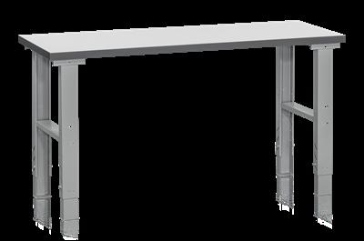 Arbetsbord HD 500 1600x600 mm Laminat
